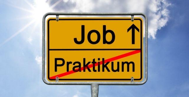 Berufseinstieg via Praktikum – ein beliebter Weg
